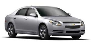 2010 Chevrolet Malibu LT Platinum Edition **New Arrival**