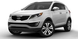 2012 Kia Sportage SX AWD | Leather | Sunroof | *COMING SOON*
