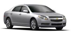 2012 Chevrolet Malibu LT - $6/Day - Bluetooth & 17 Alloys