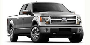 2012 Ford F-150 Platinum SuperCrew | Sunroof | Remote Start | *C