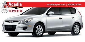 2012 Hyundai Elantra Touring ELANTRA GLS/SE
