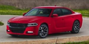 2016 Dodge Charger Leather,  Heated Seats,