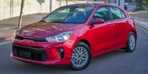 2018 Kia Rio 5-door LX+ (AT) Back Up Cam, Heated Seats & Steerin