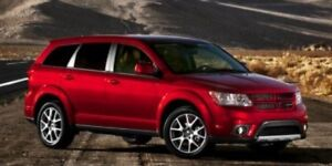 2015 Dodge Journey R/T - DVD - Sunroof - Navigation