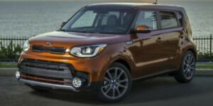 2019 Kia Soul EX Accident Free,  Heated Seats,  Back-up Cam,  A/