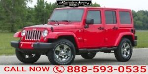 2018 Jeep Wrangler JK Unlimited 4X4  WILLYS              5-Speed