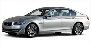 2011 BMW 5 Series 535i | Leather | Sunroof | *COMING SOON*