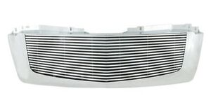 8mm Aluminum Billet Grill