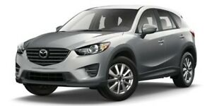 2016 Mazda CX-5 AWD GX Accident Free,  A/C,