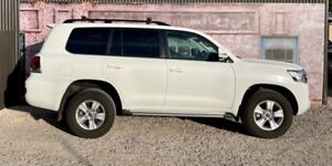 Collectable Classic Cars - 2020/21 Toyota Land Cruiser GXL Strathalbyn Alexandrina Area Preview