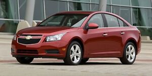 2014 Chevrolet Cruze 1LS MANUAL AMAZING FUEL ECONOMY