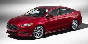 2016 Ford Fusion SE Accident Free,  Bluetooth,  A/C,