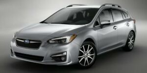 2017 Subaru Impreza Sport l TECH PACKAGE l AWD l BACK UP CAM