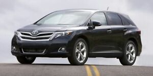 2014 Toyota Venza XLE FWD LTHR S/ROOF