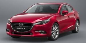 2018 Mazda Mazda3 GX-SKYACTIV BACK UP CAMERA, 7 TOUCHSCREEN , NA