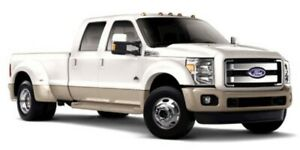 2012 Ford Super Duty F-450 DRW King Ranch