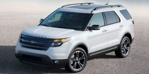 2014 Ford Explorer Sport | Leather | *COMING SOON* Regina Regina Area image 1