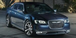 2017 Chrysler 300 C AWD Platinum | Sunroof | Navigation | *COMIN