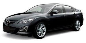 2011 Mazda MAZDA6 GS Sunroof,  Bluetooth,