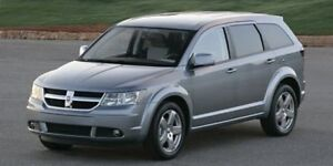 2010 Dodge Journey AWD R/T Leather,  A/C,