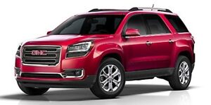 2016 GMC Acadia ALL WHEEL DRIVE Accident Free,  Back-up Cam,  Bl