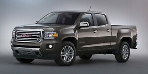 2017 Gmc Canyon 4X4 CREW ALL TERRAIN Heated Seats,  Back-up Cam,