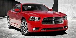 2012 Dodge Charger SXT SUNROOF Heated Seats,  Sunroof,  Bluetoot