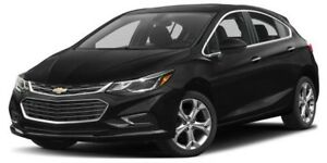 2018 Chevrolet Cruze Premier Auto Wireless Phone Charging, Ba...