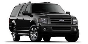 2012 Ford Expedition Max 4X4 MAX LIMITED Navigation (GPS),  Leat