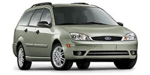 2007 Ford Focus SE **New Arrival**