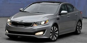 2013 Kia Optima LX Heated Seats,  Bluetooth,  A/C,