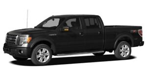 2010 Ford F-150 XLT 4X4 SuperCrew