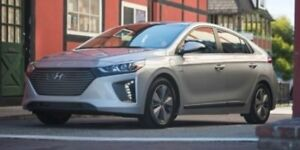 2018 Hyundai IONIQ Electric Plus Limited