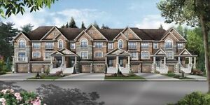 ASSIGNMENT SALE IN CALEDON - FREEHOLD TOWNHOUSE