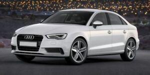 2016 Audi A3 2.0T Komfort