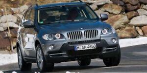 2010 BMW X5 AWD 3.5I XDRIVE Navigation (GPS),  Leather,  Heate