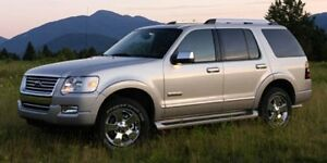 2006 Ford EXPLORER XLT For Sale Edmonton