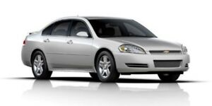 2013 Chevrolet Impala LT | LOCAL TRADE | PST PAID | GREAT FAMILY