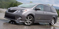 *Price to Sell* 2013 Toyota Sienna XLE Limited AWD