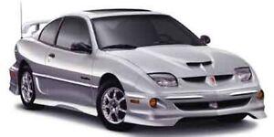 2002 Pontiac SUNFIRE SL For Sale Edmonton