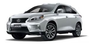 2015 Lexus RX 350 F Sport, COMING SOON!