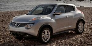 2011 Nissan JUKE SL ALL WHEEL DRIVE