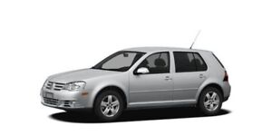 2009 Volkswagen City Golf 2.0L