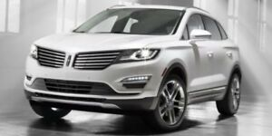 2015 Lincoln MKC ALL WHEEL DRIVE Accident Free,  Navigation (GPS