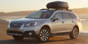 2015 Subaru Outback LIMITED | AWD | 6 CYL | LEATHER | NAV