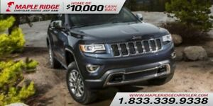 2019 Jeep Grand Cherokee LARE