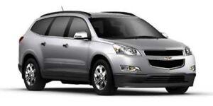 2011 Chevrolet Traverse 1LT AWD |REAR PARK ASSIST | BLUETOOTH|
