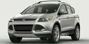 2015 Ford Escape SE ALL WHEEL DRIVE Navigation (GPS),  Leather,