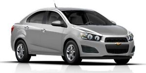 2013 Chevrolet Sonic LT Accident Free,  Bluetooth,  A/C,