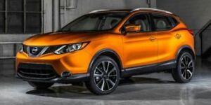 2018 Nissan Qashqai SV Accident Free,  Heated Seats,  Sunroof,